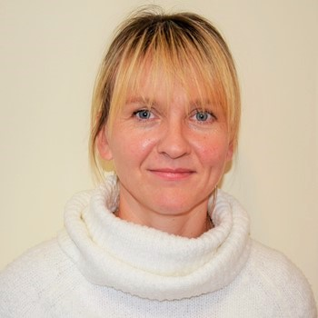 Izabela Rogowska